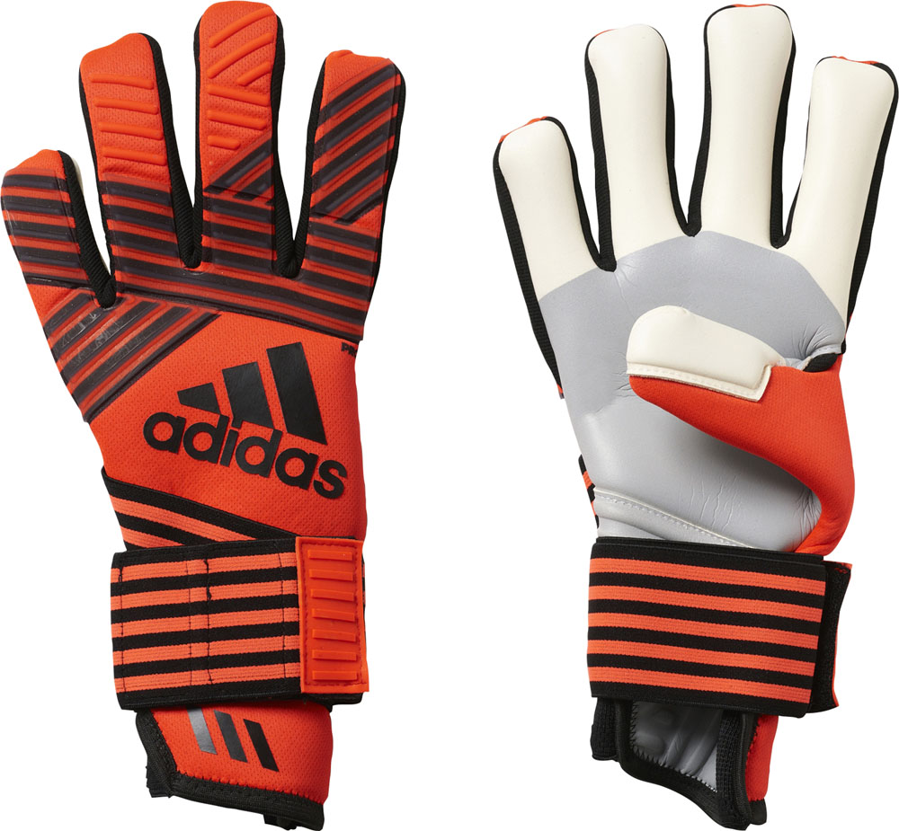 new style 19234 79ab8 Goalkeeper glove ACE TRANS pro for the adidas Adidas gloves soccer men  soccer futsal [the target outside]
