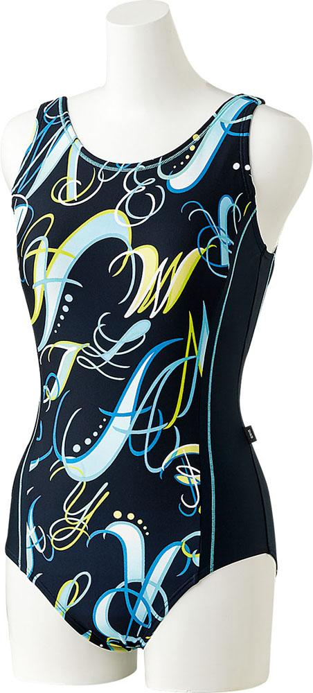 arena体育馆女士健身尺寸游泳泳衣比赛泳衣大的水球正常的水中运动热气球旅行网官网图片