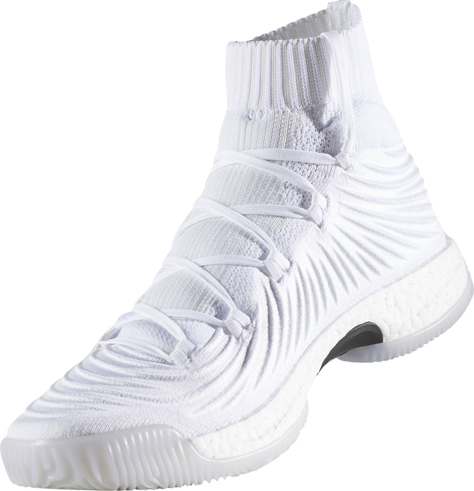 adidas Adidas shoes basket men basketball shoes Crazy Explosive 2017 PK  [the target outside]