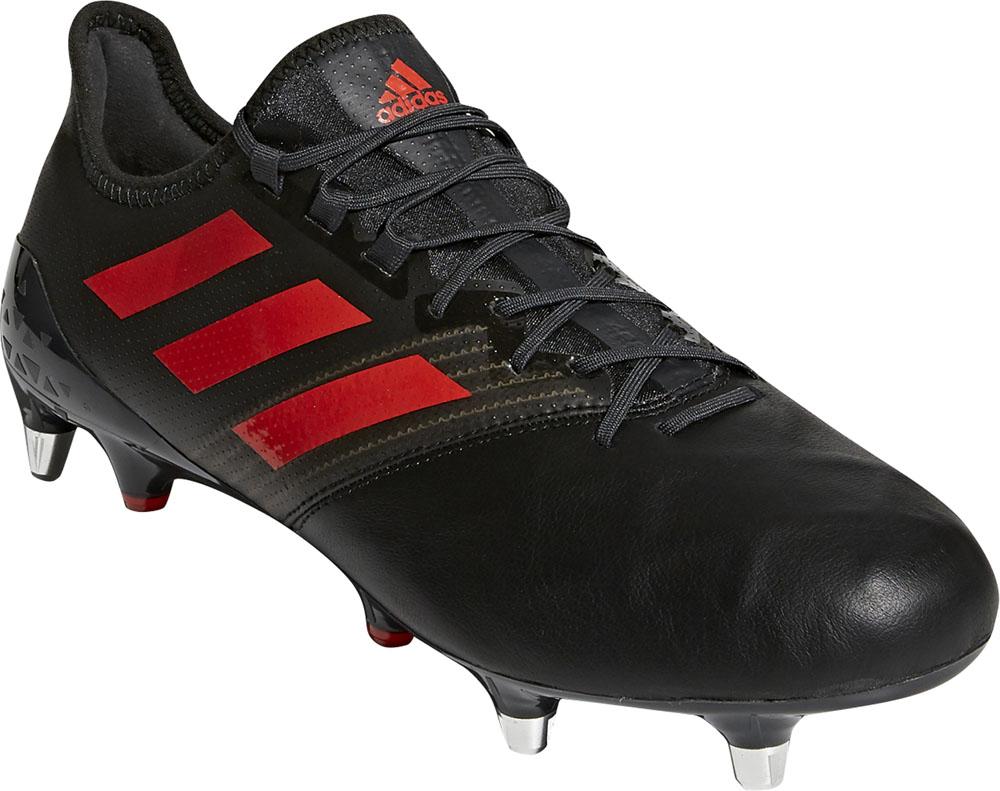 面向adidas愛迪達釘鞋橄欖球糖果橄欖球釘鞋卡卡再燈SG前鋒