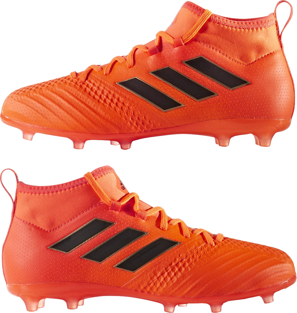 super popular 88742 fd9fe adidas Adidas spikes soccer ace 17. 1 FG/AG J