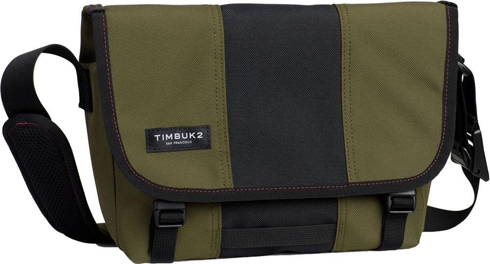 TIMBUK2 ティンバック2 バッグ カジュアル メッセンジャーバッグ Classic Messenger Bag クラシックメッセンジャーバッグ XS Rebel 【あす楽対象外】【返品不可】