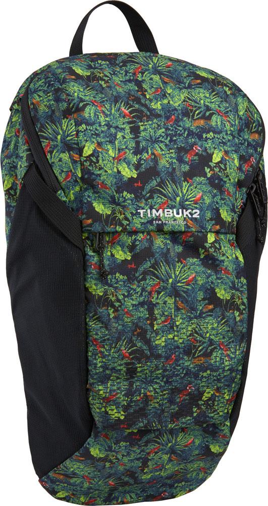 TIMBUK2 ティンバック2 バッグ カジュアル バックパック Rapid Pack ラピッドパック OS Psycotropic 【あす楽対象外】【返品不可】