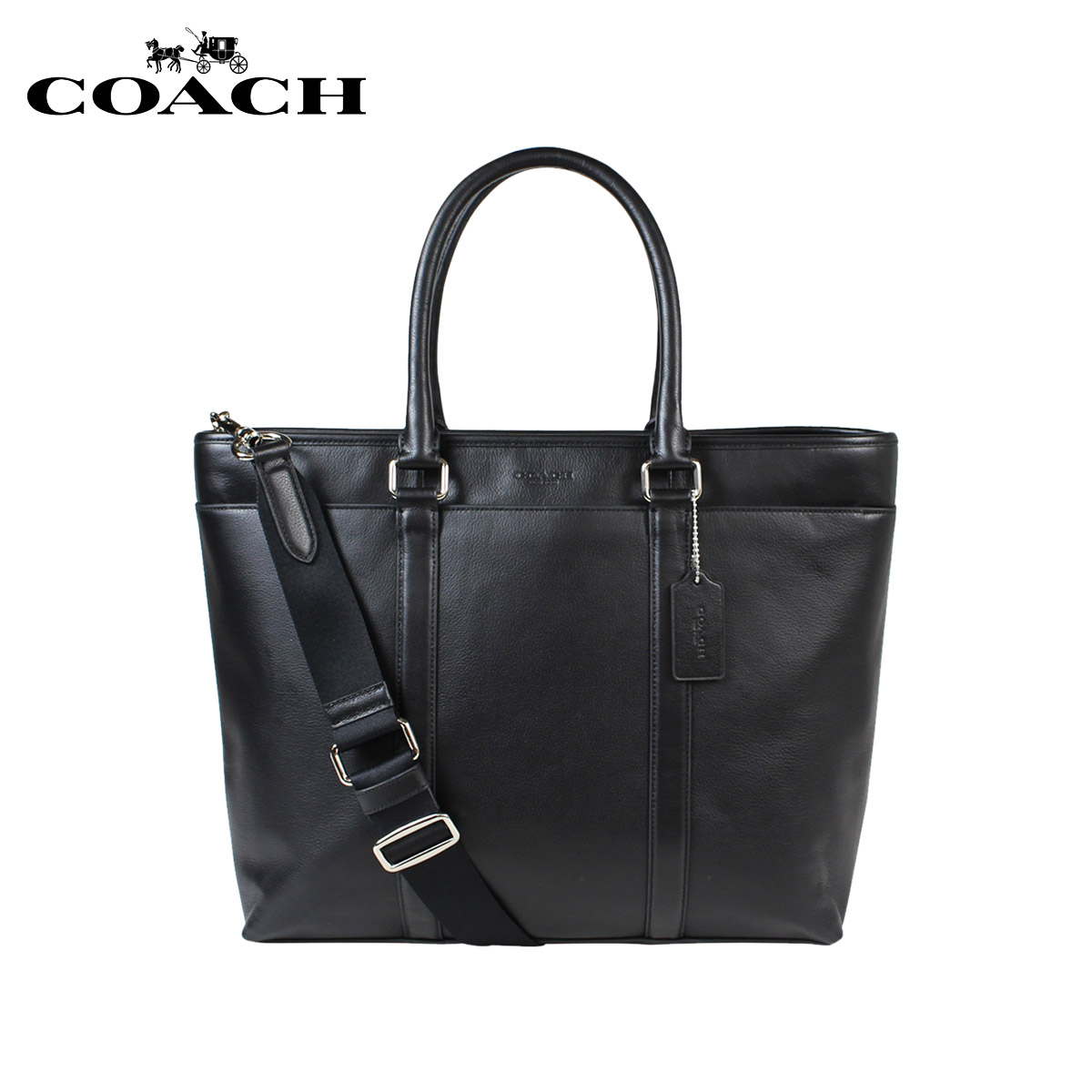 aeec2107b48b ALLSPORTS   SOLD OUT  COACH coach men bags business bag tote bag ...