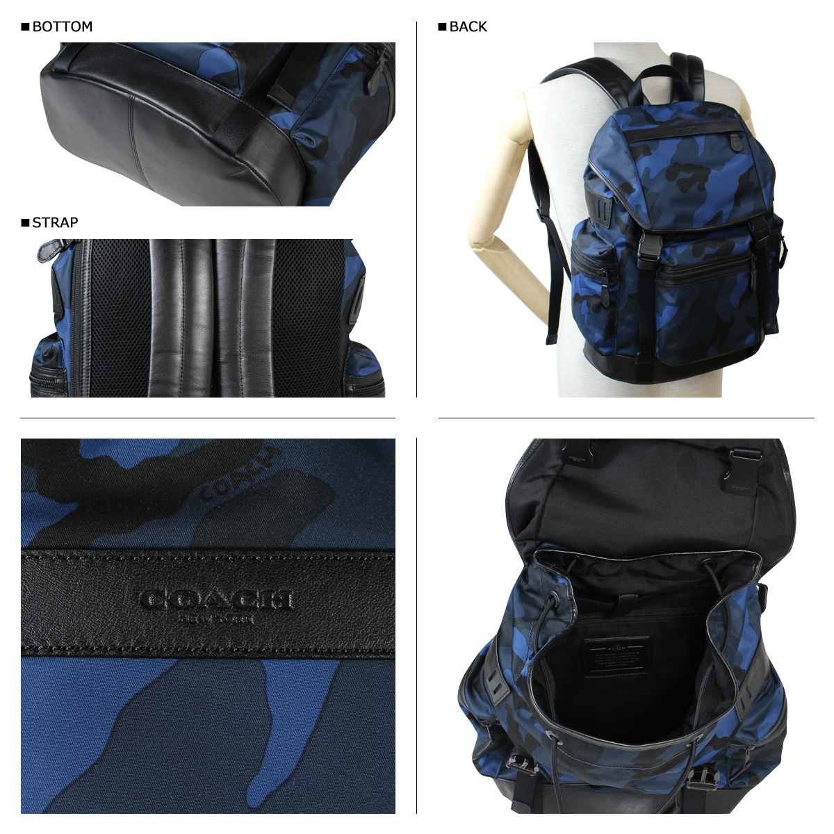 ALLSPORTS | Rakuten Global Market: [SOLD OUT] COACH coach mens bag ...