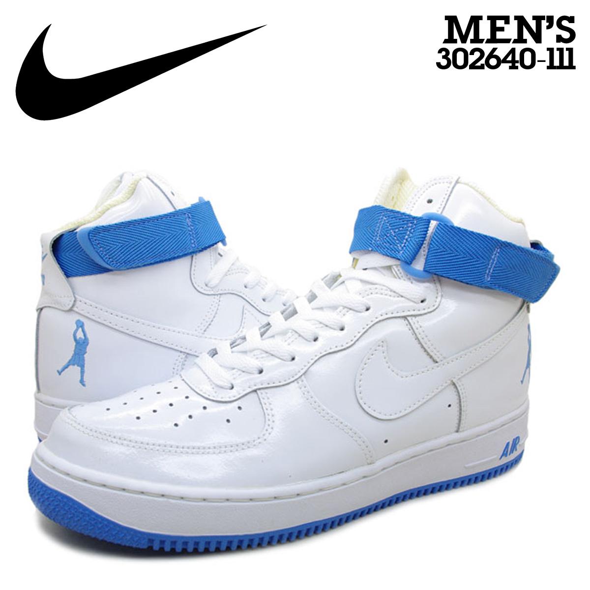 6c2ddcc6ad8f79 Nike NIKE air force sneakers AIR FORCE 1 HIGH
