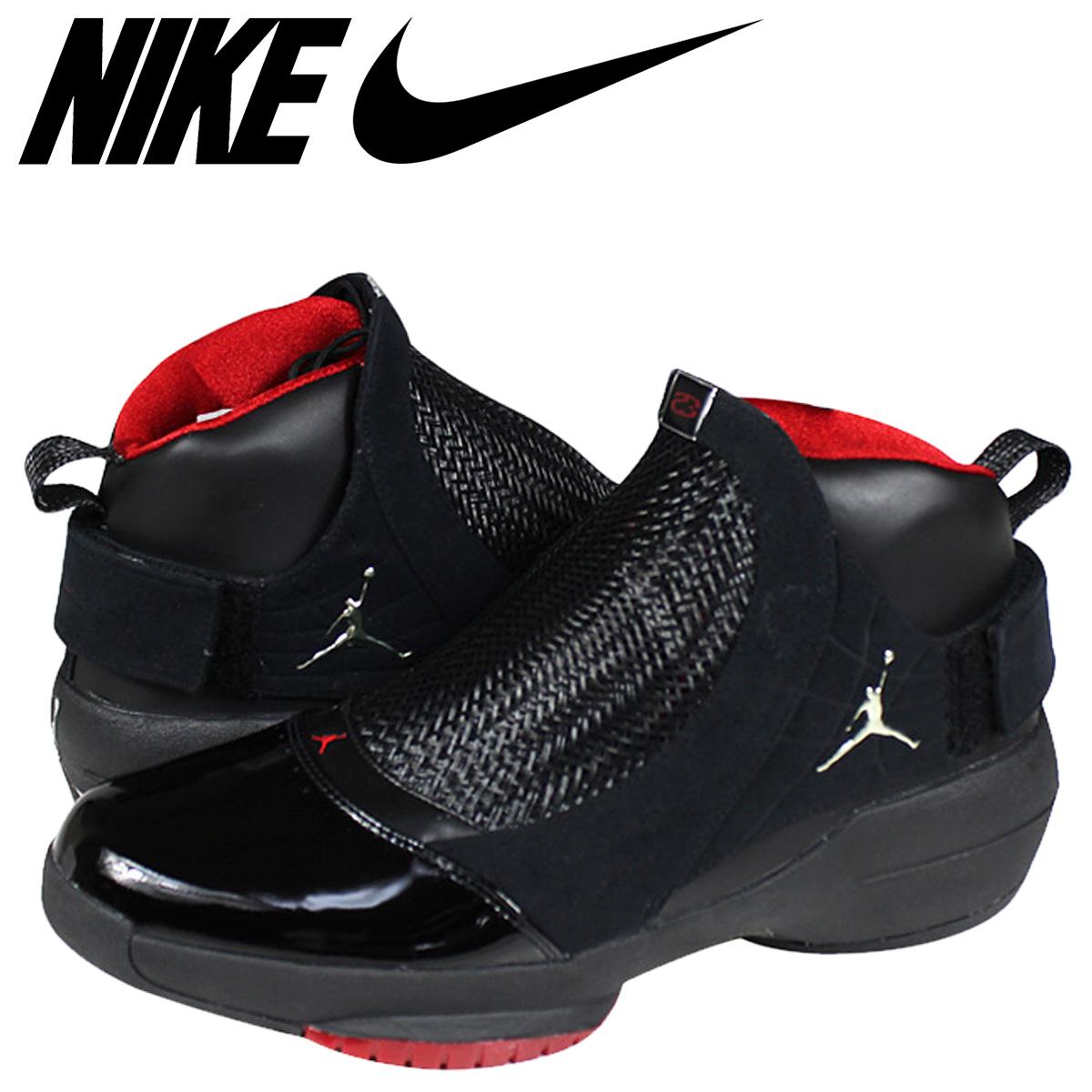 taille 40 b58d9 1e90c [SOLD OUT] Nike NIKE Air Jordan sneakers AIR JORDAN 19 Air Jordan 19  307546-061 black mens