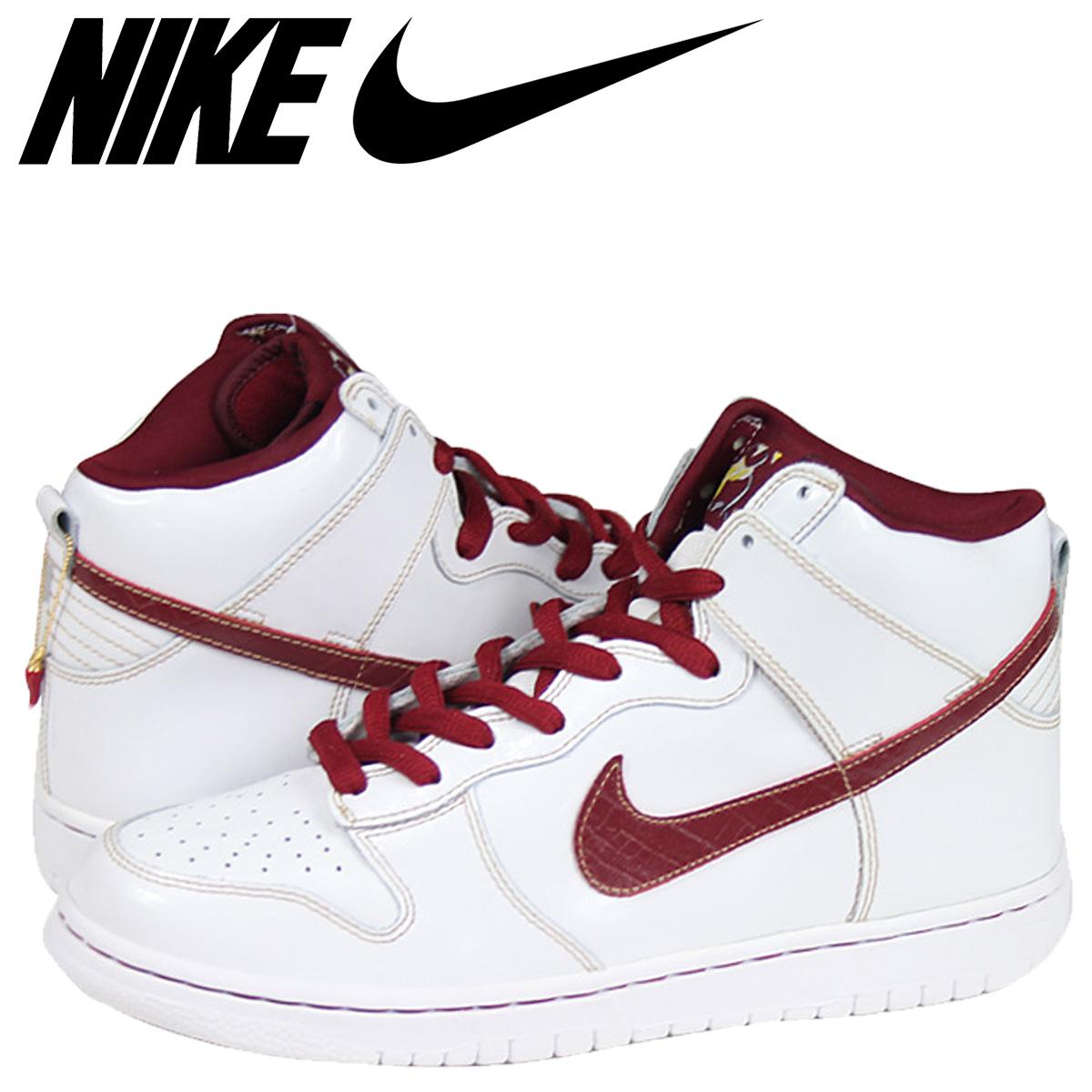 release date: 381c4 e3f58 Nike NIKE dunk sneakers DUNK HI PREMIUM SB GOODFELLAS MAFIA PACK high premium  SB mafia Pack ...