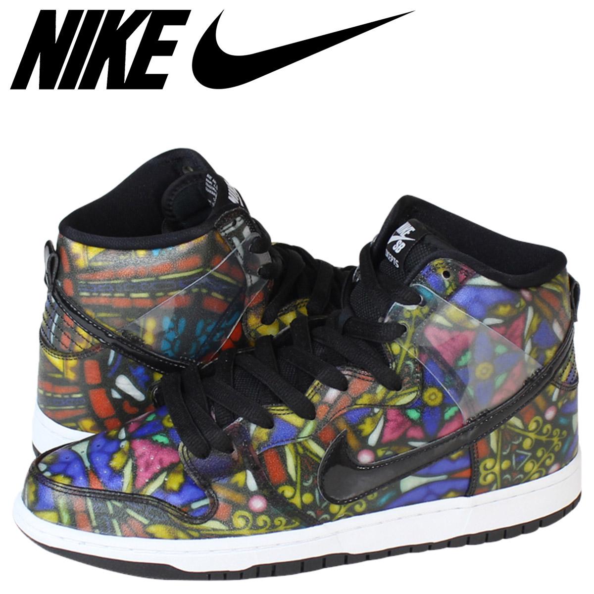 Nike Dunk High Premium SB 313171 606