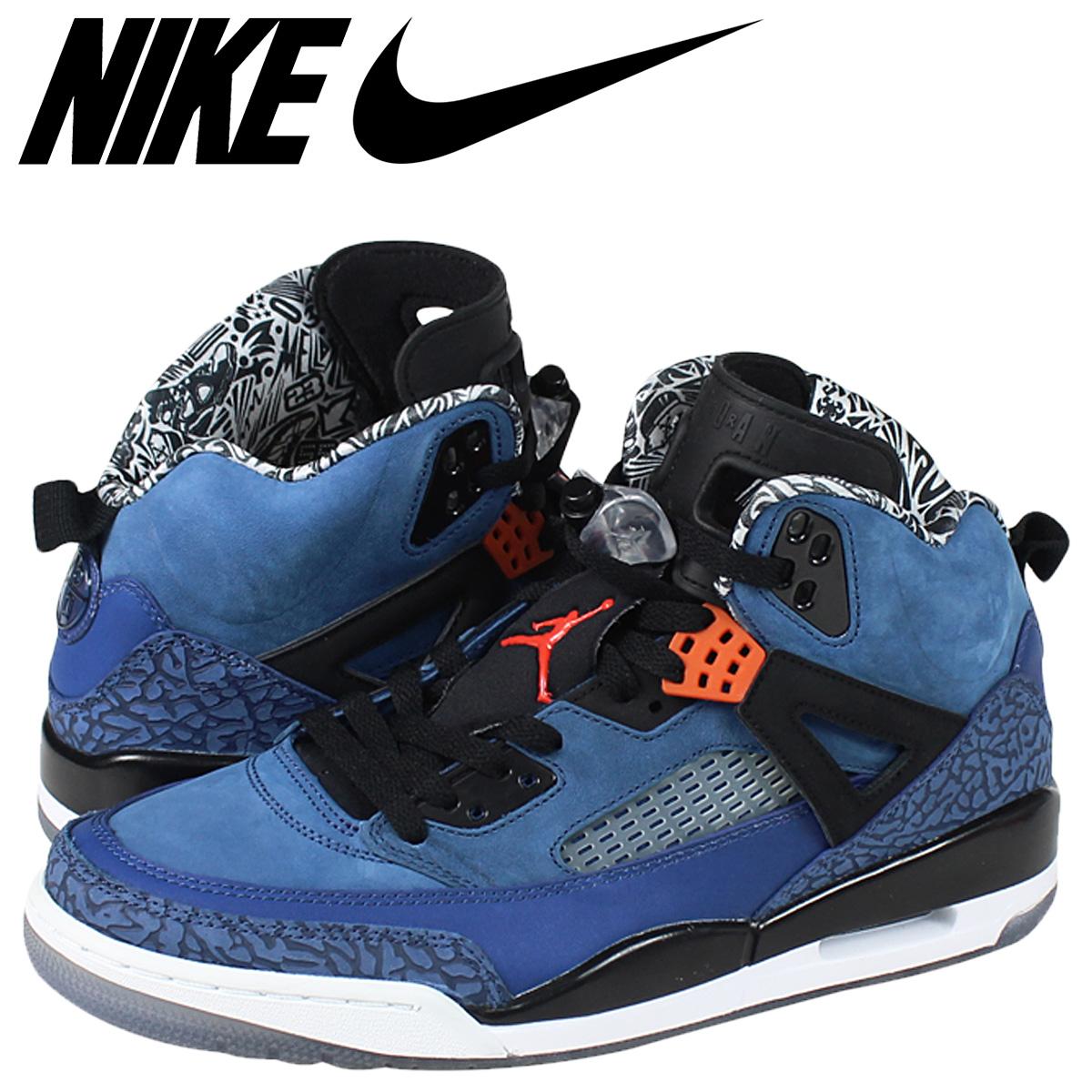 4ee804d76eb5 ALLSPORTS   Yellowed  Nike NIKE Air Jordan sneaker JORDAN SPIZIKE ...