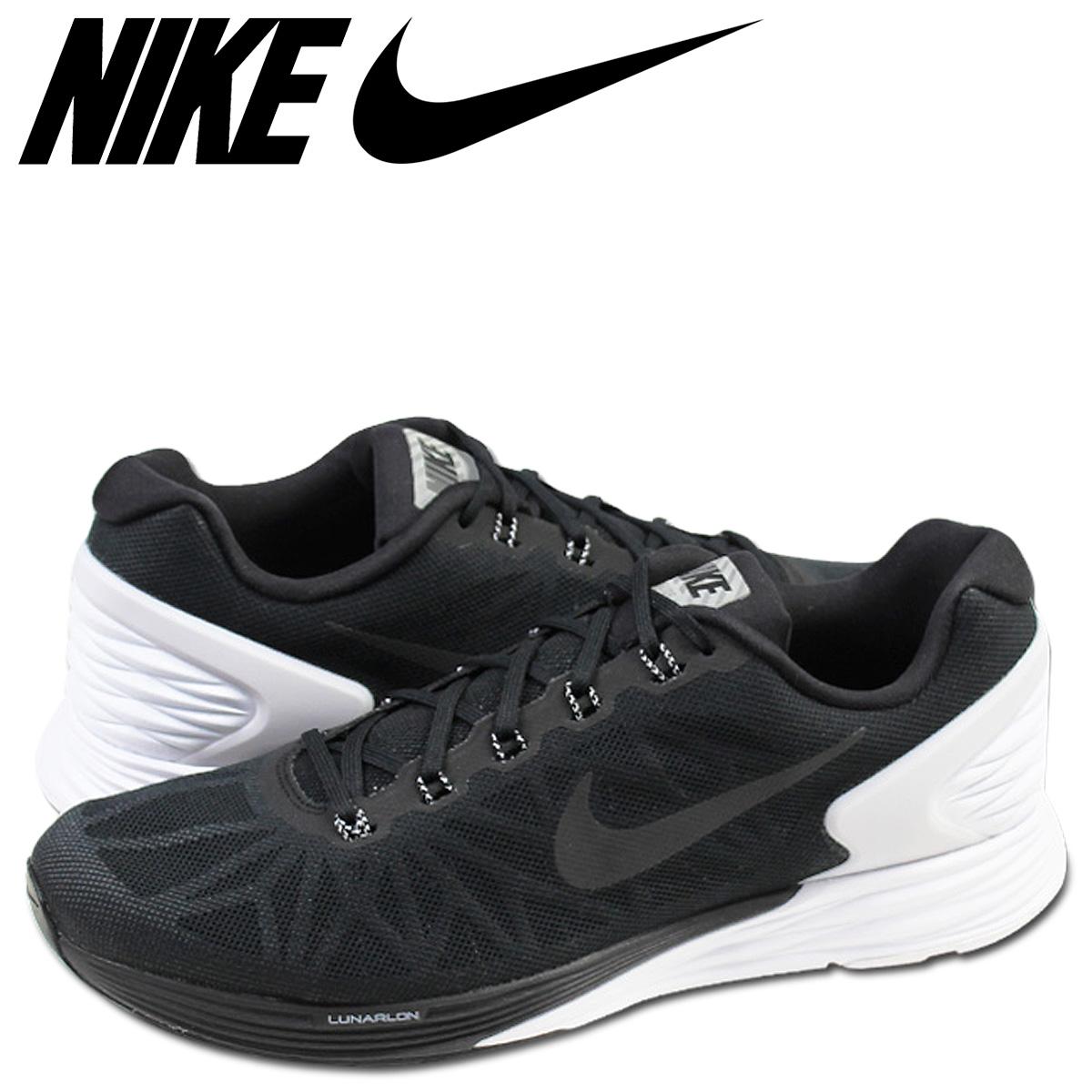innovative design 908e6 7214c Nike NIKE Luna grayed sneakers LUNARGLIDE 6 SP YIN-YANG PACK summer  solstice limited 700097 ...