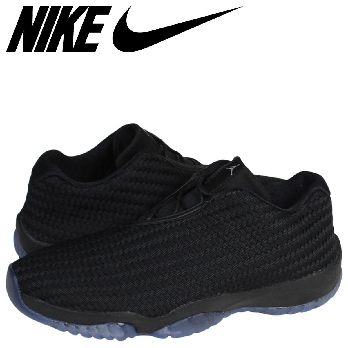 d2ffe06265ff60 ALLSPORTS   SOLD OUT   No 29 cm lid  Nike NIKE Air Jordan sneakers AIR  JORDAN FUTURE LOW Air Jordan future rows 718948-005 black mens
