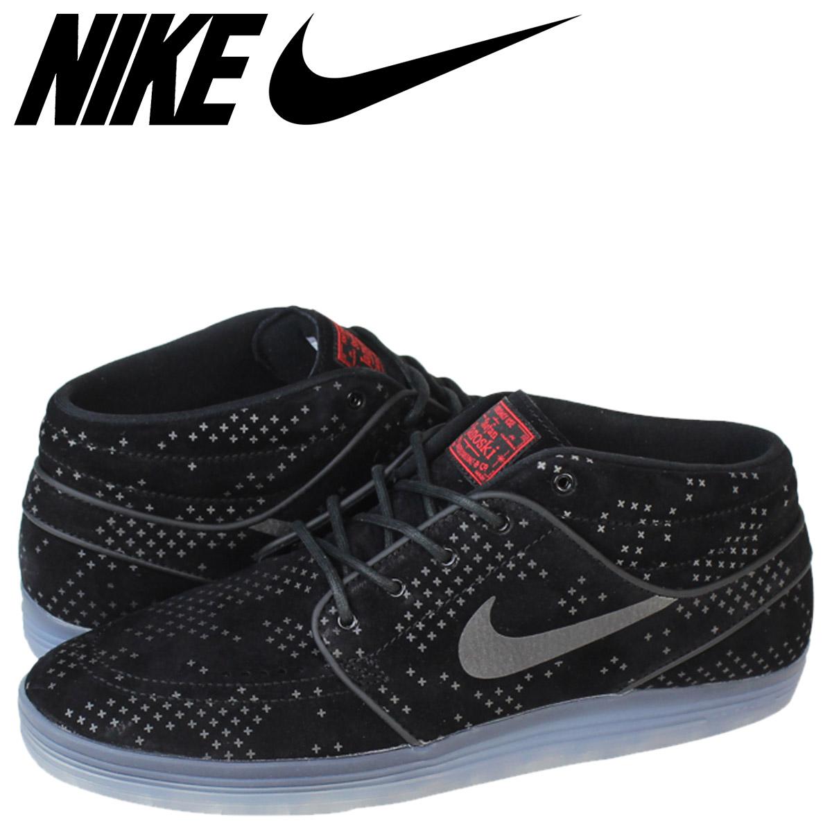 wholesale dealer 3dc6b 75ec3 Nike NIKE Luna sneakers LUNAR STEFAN JANOSKI MID FLASH SB Luna Stefan  janoski mid Flash 806327 ...