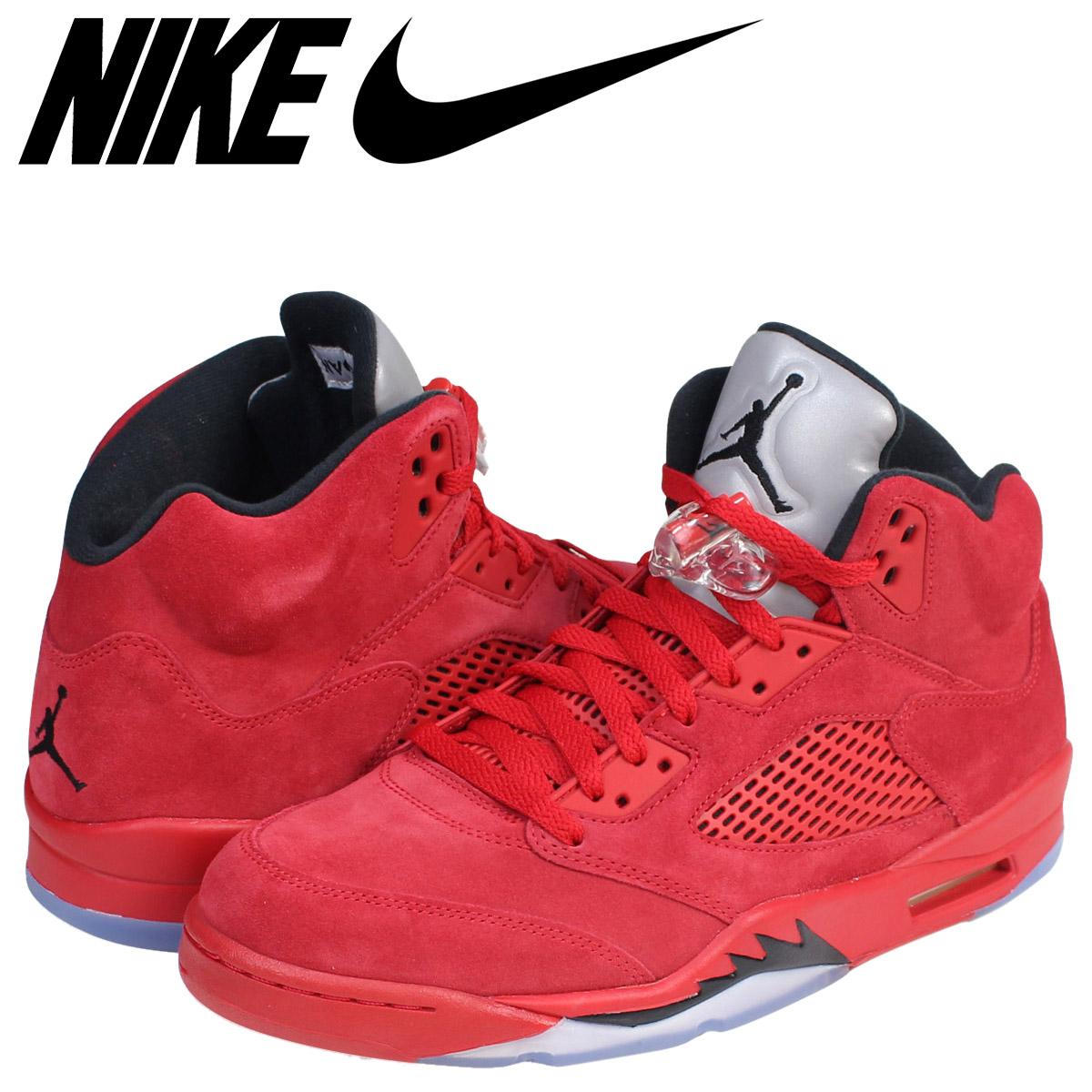 b2bbabb29a72 ALLSPORTS  NIKE Nike Air Jordan 5 nostalgic sneakers AIR JORDAN 5 ...