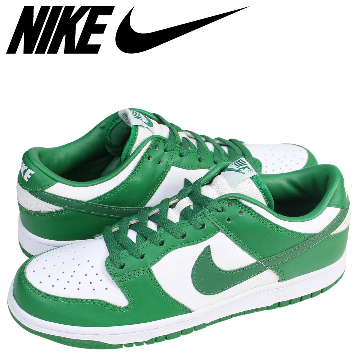 best sneakers 9c070 fbdb5 nike dunk low celtic