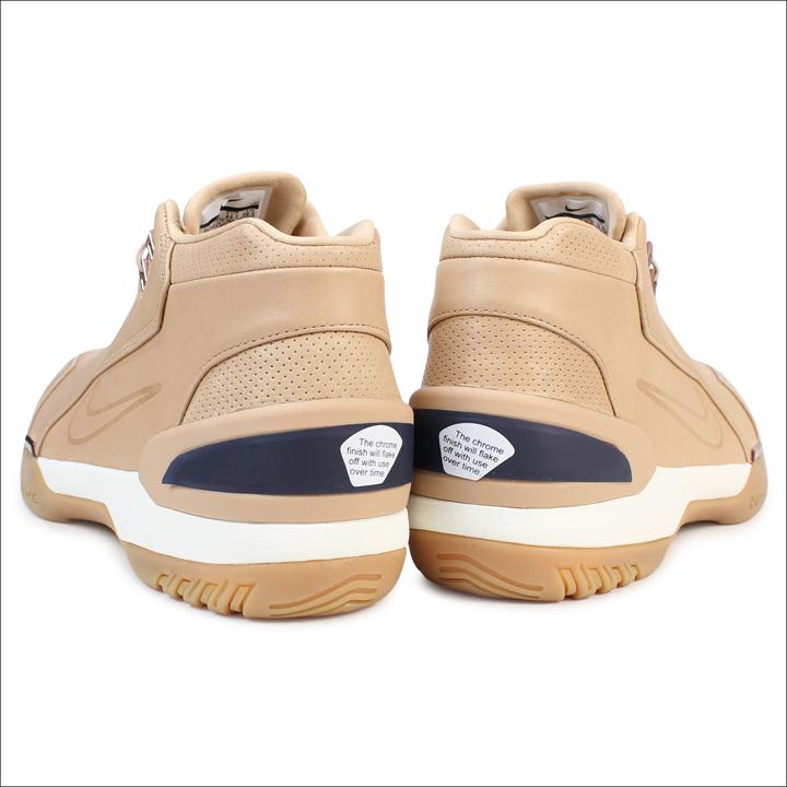 NIKE耐吉空氣變焦距鏡頭運動鞋AIR ZOOM GENERATION All STAR QS人308214-200鞋露華濃詹姆斯