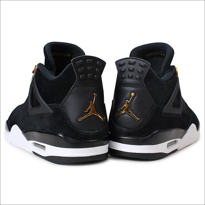 sale retailer a206d 38276 ... black patent 1b1c9 0ff05  discount nike nike air jordan 4 nostalgic  royalty sneakers air jordan 4 retro royalty men 308497