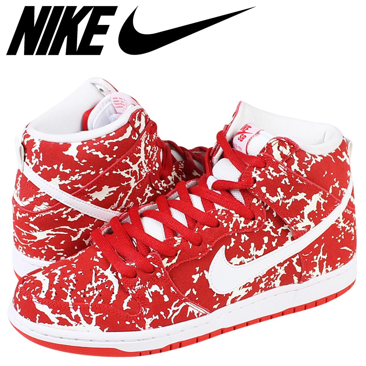 ecb492b64af8 ALLSPORTS  NIKE SB Nike Dunk DUNK HIGH PREMIUM RAW MEAT dunk Hi ...