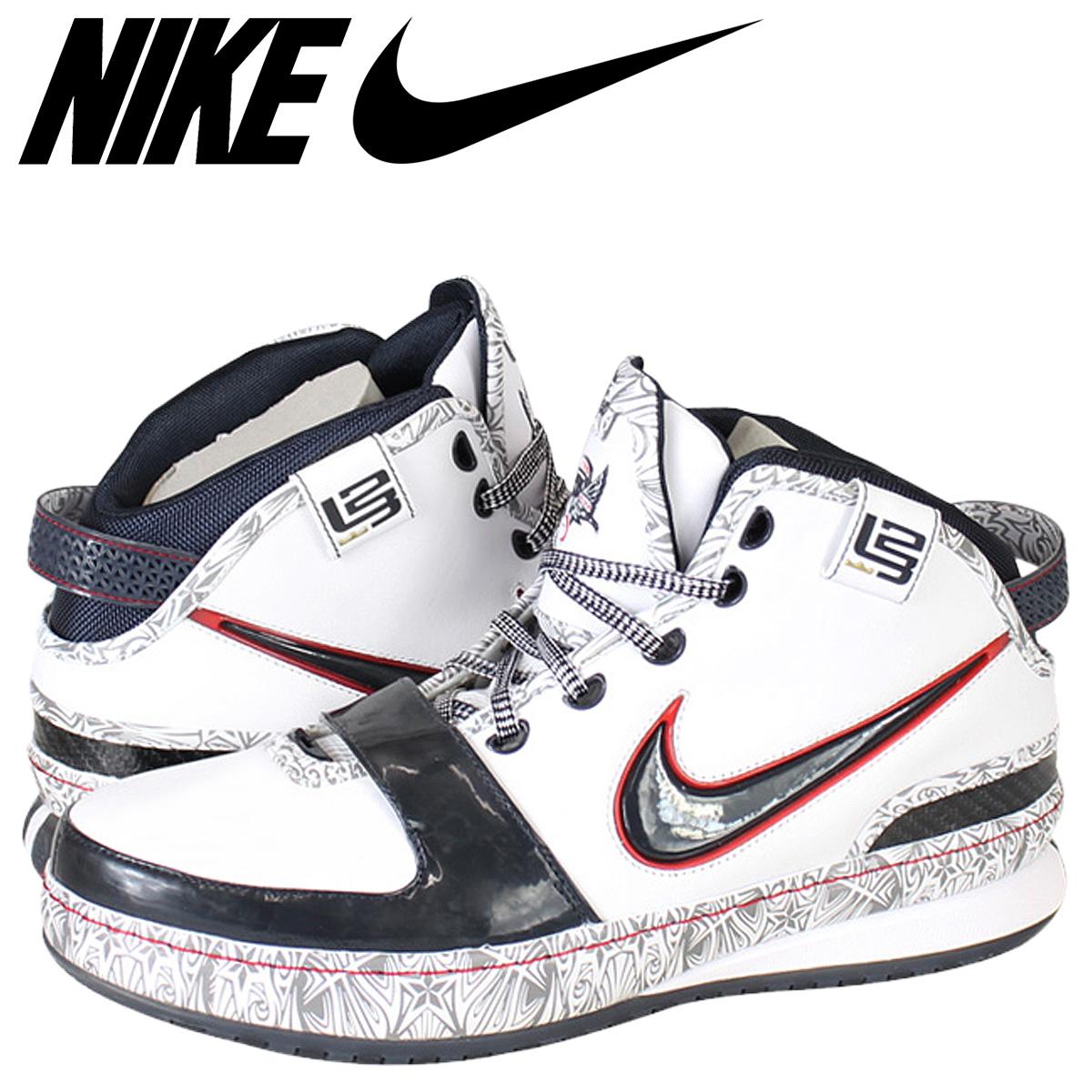 7aca54a8534ff ALLSPORTS  Nike NIKE zoom Revlon sneakers ZOOM LEBRON VI UNITED WE ...