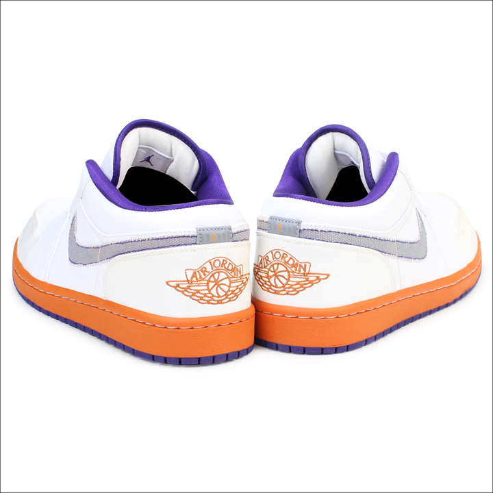 NIKE耐吉空氣喬丹1低運動鞋AIR JORDAN 1 PHAT LOW人350571-181鞋白