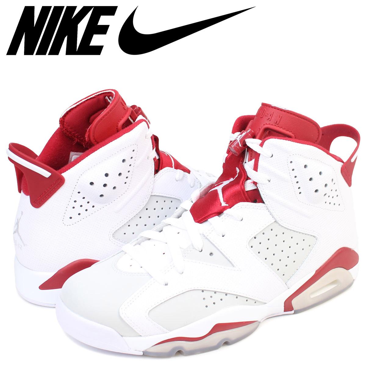 e174c03d241f50 NIKE Nike Air Jordan sneakers AIR JORDAN 6 RETRO ALTERNATE men 384