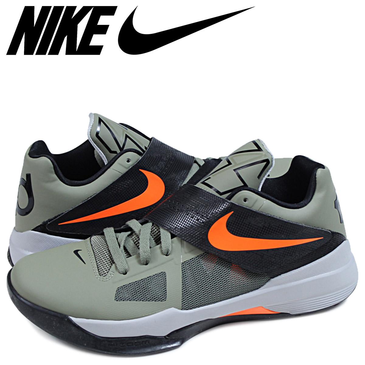 d357280203e8 ALLSPORTS  Nike NIKE zoom sneakers men Kevin Durant 4 ZOOM KD IV ...