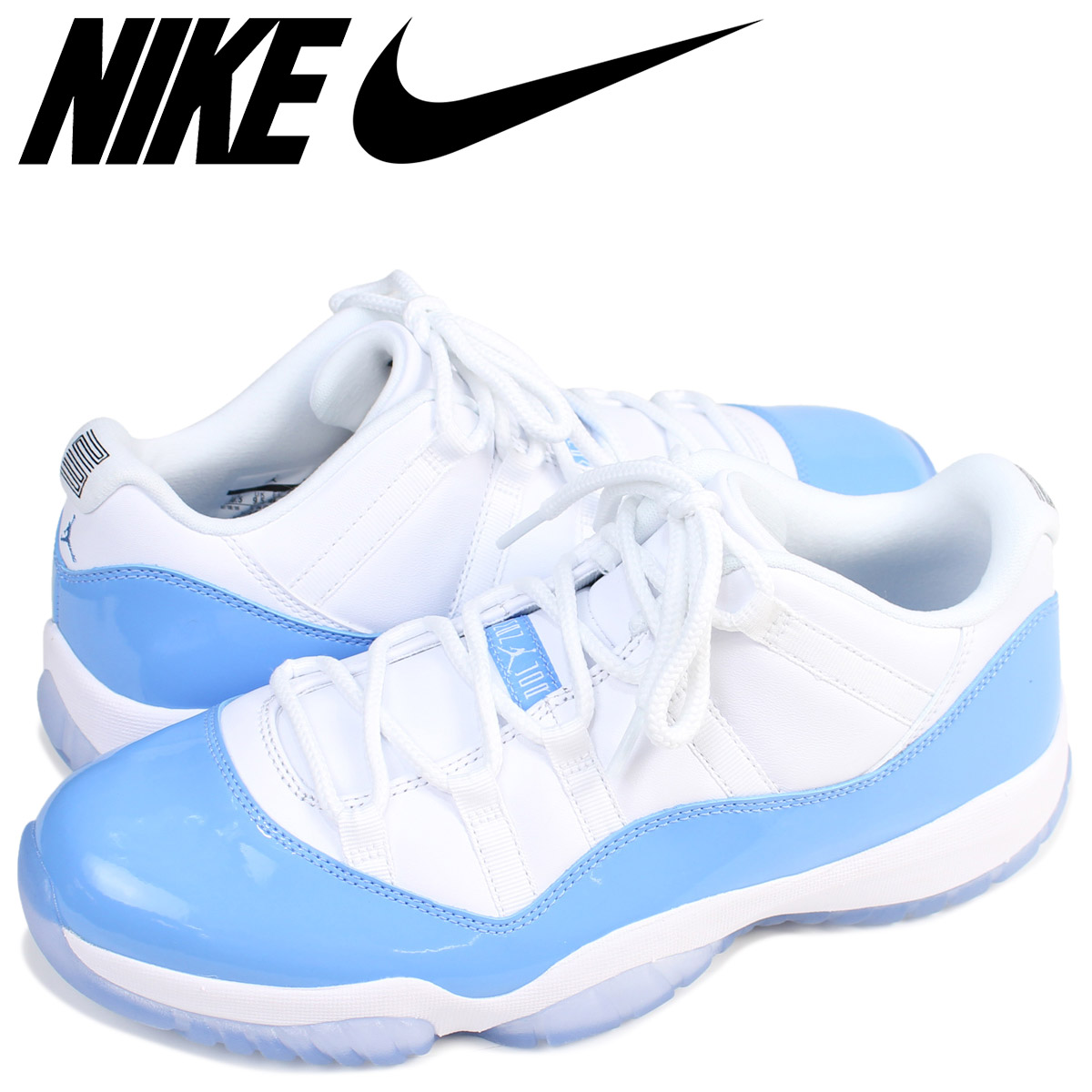ALLSPORTS  NIKE Nike Air Jordan 11 low sneakers AIR JORDAN 11 LOW ... 5868bc7ef
