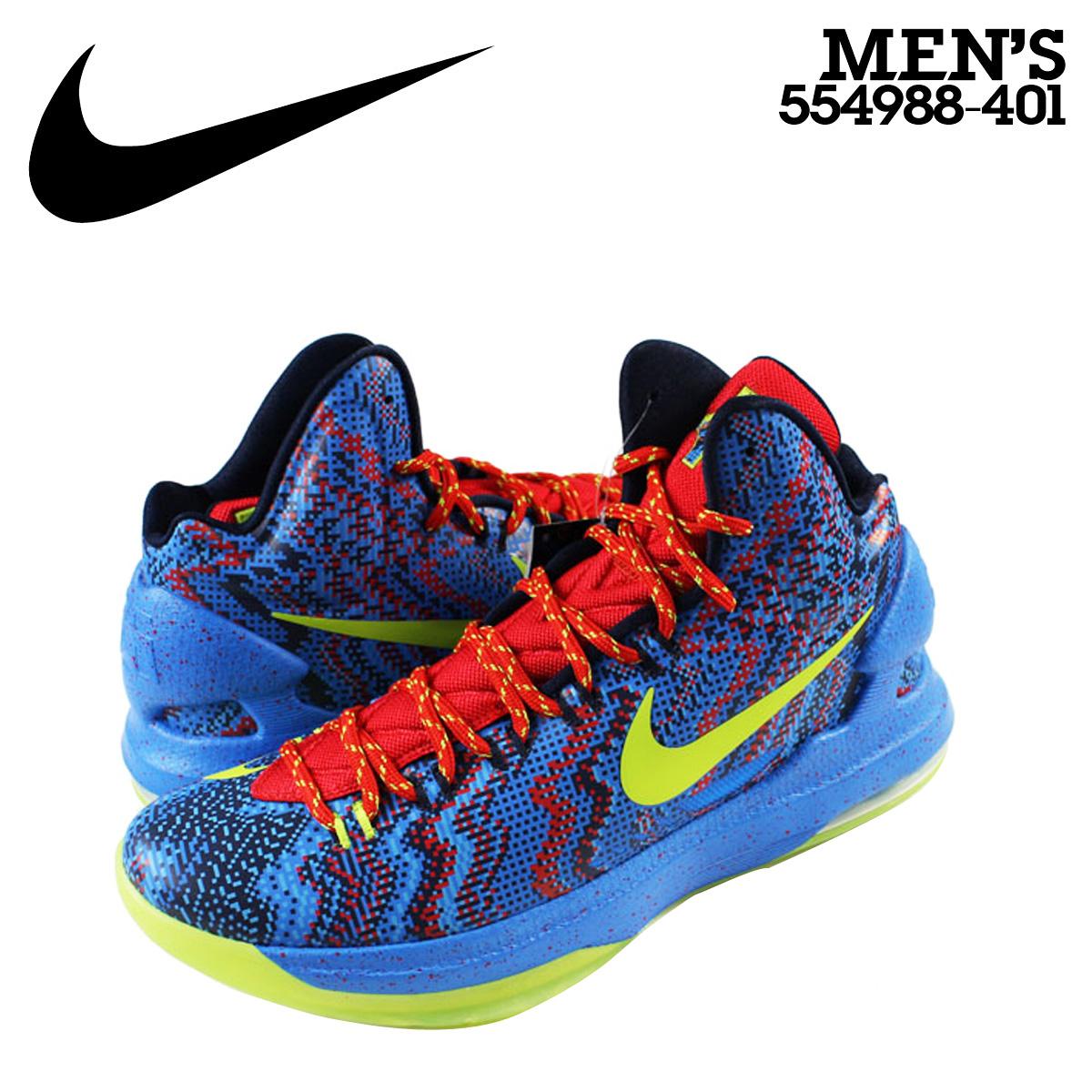 ALLSPORTS | Rakuten Global Market: Nike NIKE zoom sneakers ZOOM KD ...