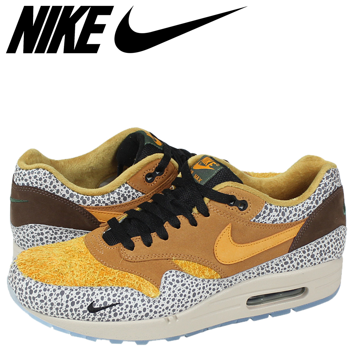 JP 27.0cm NIKE AIR MAX 1 Have a NIKE day Sneakers Color