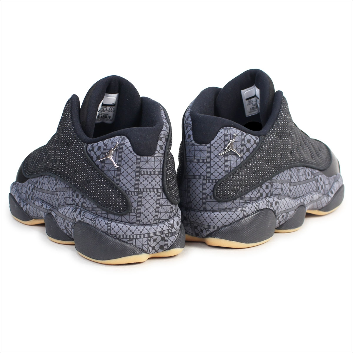 786be8436c61f5 NIKE Nike Air Jordan 13 nostalgic sneakers AIR JORDAN 13 RETRO LOW QUAI 54  810