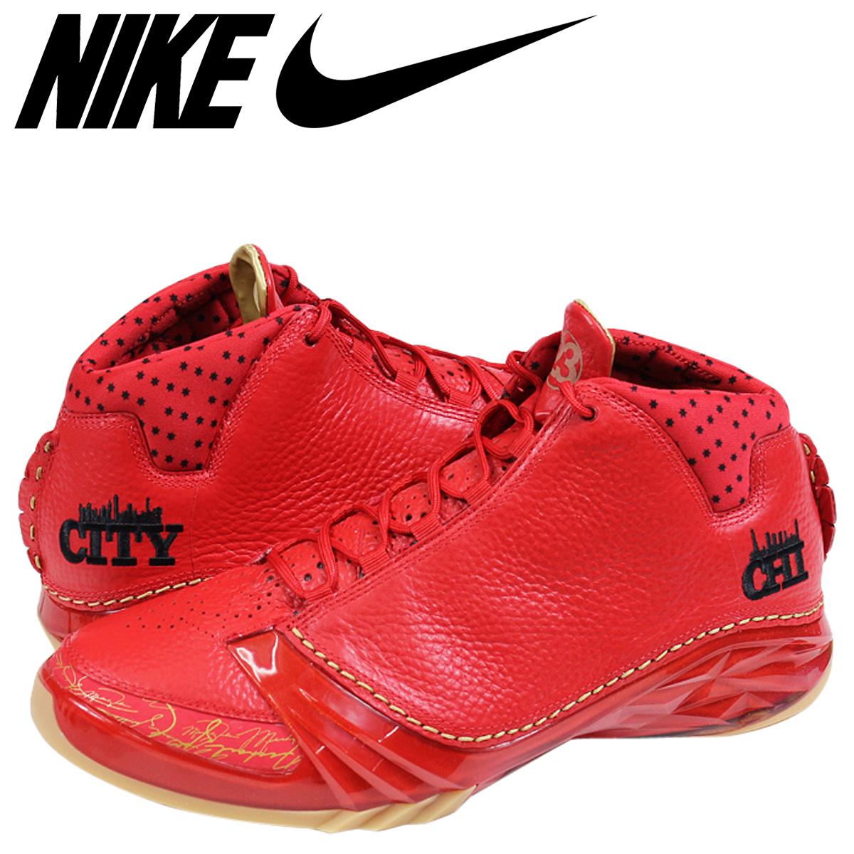 耐克NIKE空气乔丹运动鞋人AIR JORDAN XX3 CHICAGO空气乔丹23 811645-650红