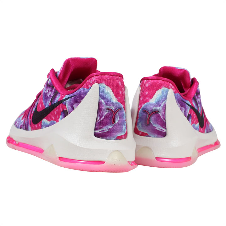 908f4292 ALLSPORTS: NIKE Nike sneakers KD 8 AUNT PEARL 819148-603 pink mens ...
