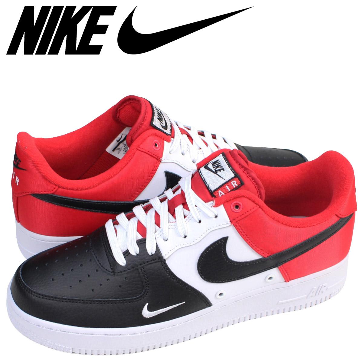 7c52fef81ff ALLSPORTS  NIKE Nike air force 1 sneakers AIR FORCE 1 07 LV8 BLACK ...