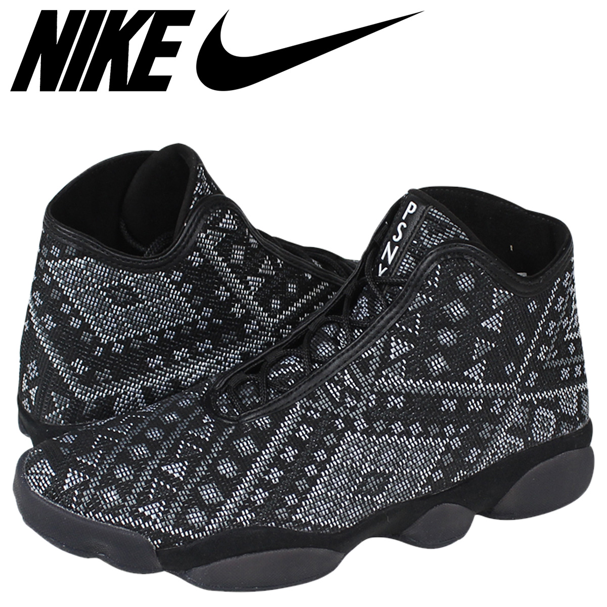 nike air jordan horizon noir