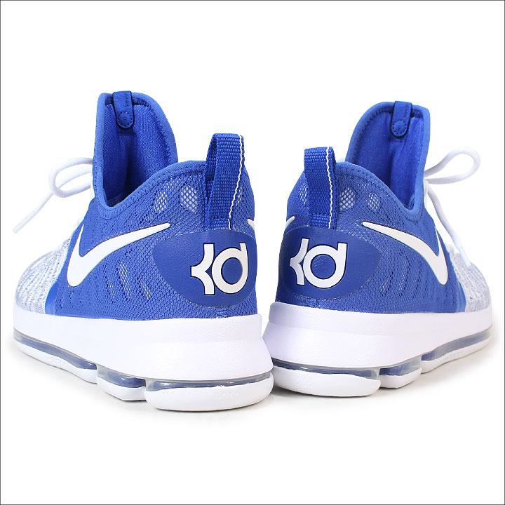 7dc8c3785b9a ALLSPORTS  Nike NIKE zoom KD9 sneakers ZOOM KD 9 EP GAME ROYAL men ...