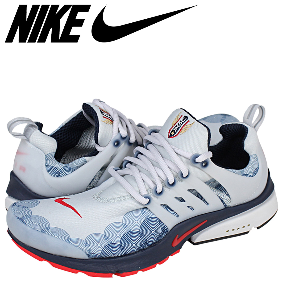 Nike Air Presto GPX 'USA' | shoes | Shoes, Nike shoes, Sneakers