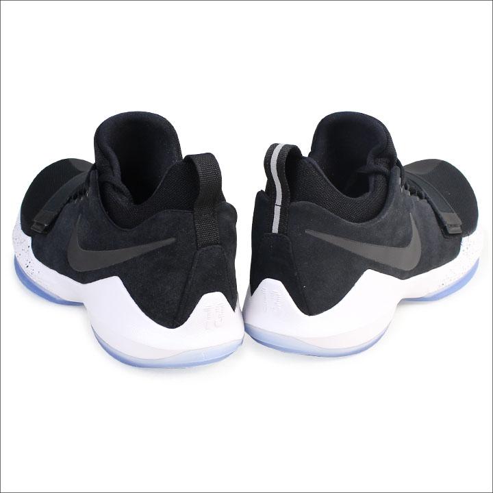 ALLSPORTS  NIKE Nike PG1 sneakers PG 1 EP BLACK ICE men 878 6cb92b61c
