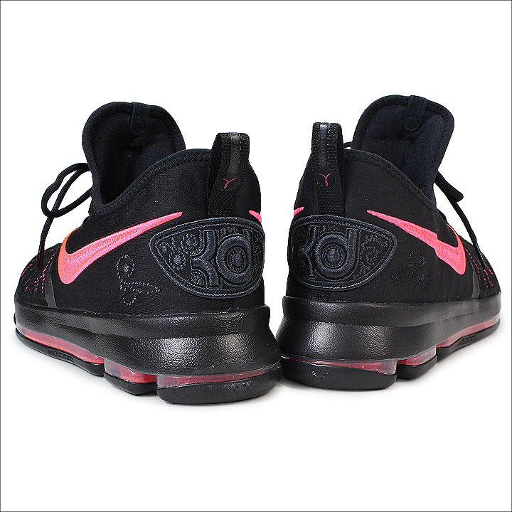 9989b0efec48 ALLSPORTS  NIKE Nike zoom KD9 sneakers ZOOM KD 9 PRM EP HOT PUNCH ...