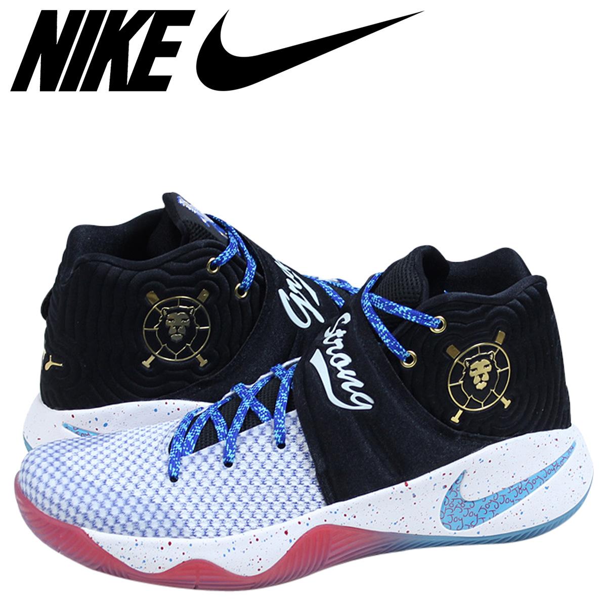 timeless design c3c19 65c70 Nike NIKE chi Lee sneakers men KYRIE 2 BD 898,641-001 black