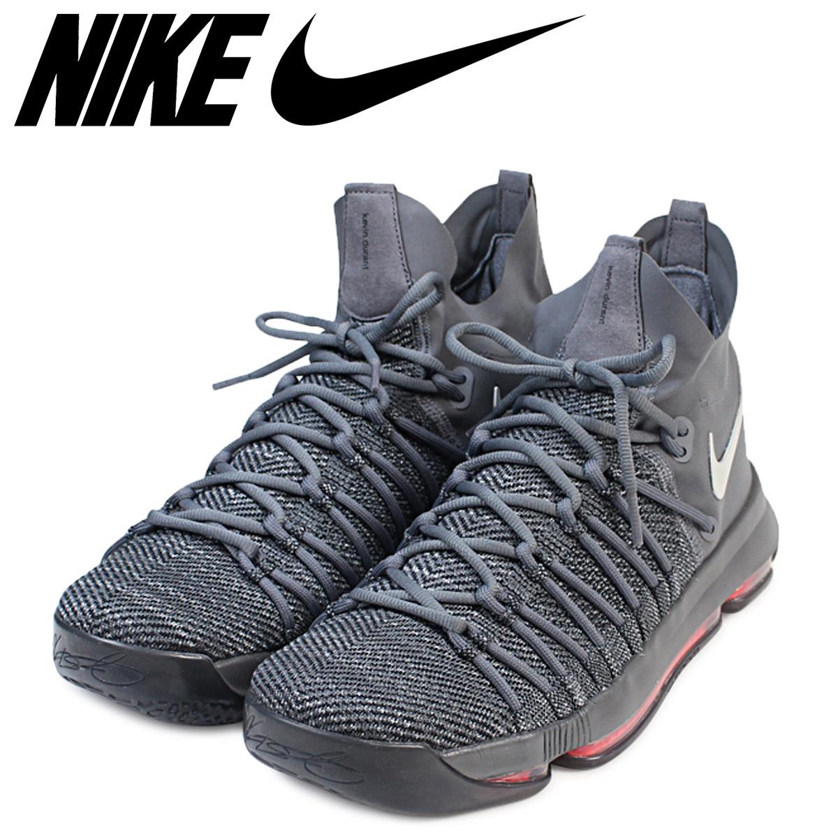 7ee683a0a555 ALLSPORTS  NIKE Nike KD9 sneakers ZOOM KD9 ELITE TS EP men 909