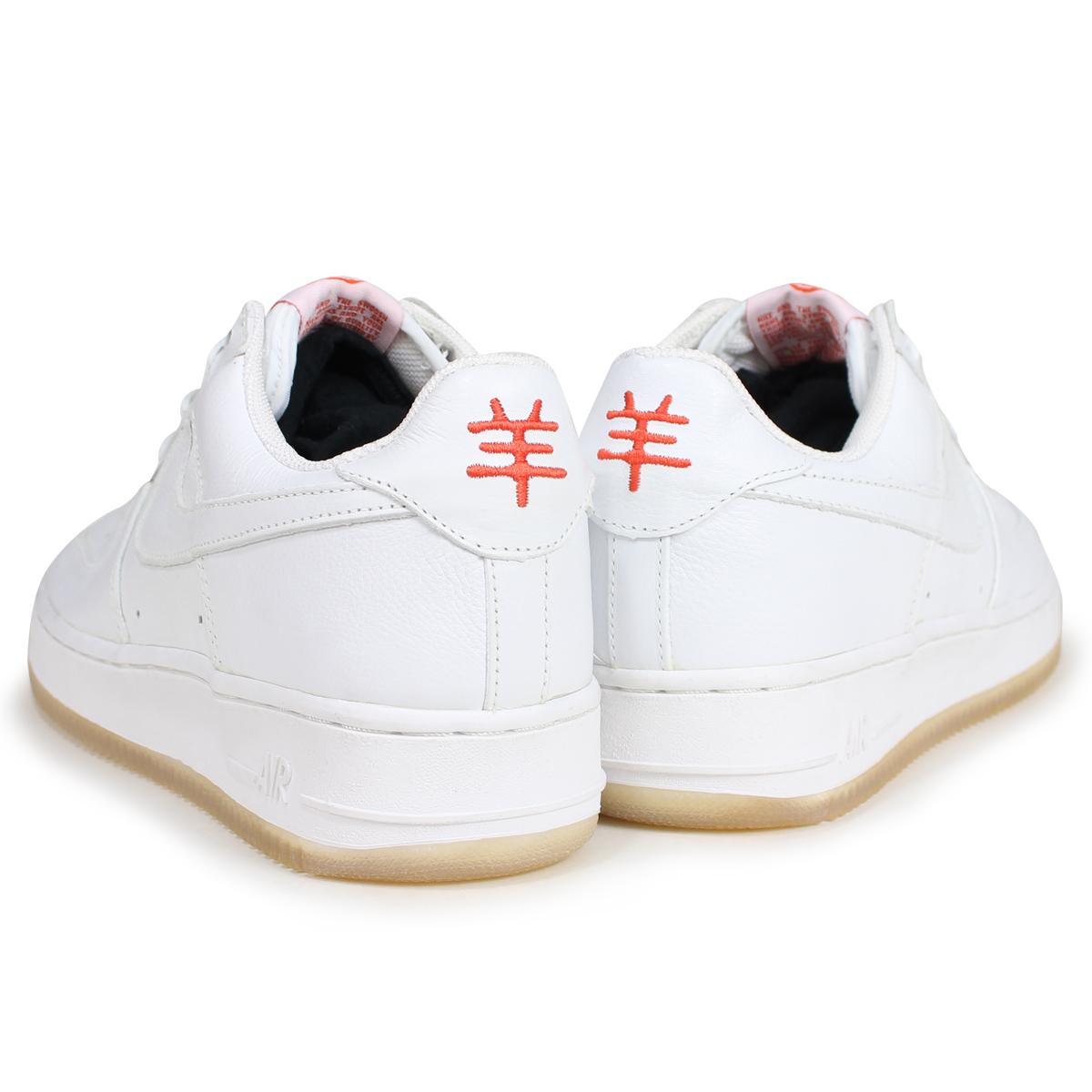 97b0aebf76fe5 NIKE AIR FORCE 1 LOW YEAR OF SHEEP Nike air force 1 sneakers men 306