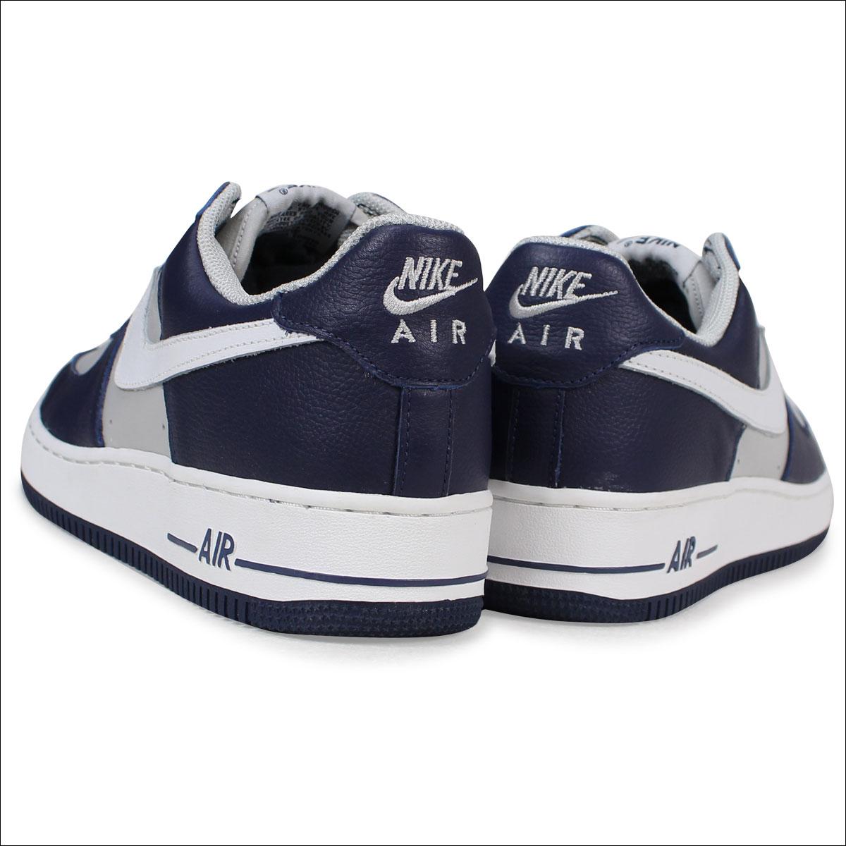 ca2d6c32dbc91 ... NIKE AIR FORCE 1 LOW Nike air force 1 sneakers 306,509-411 men's shoes  navy