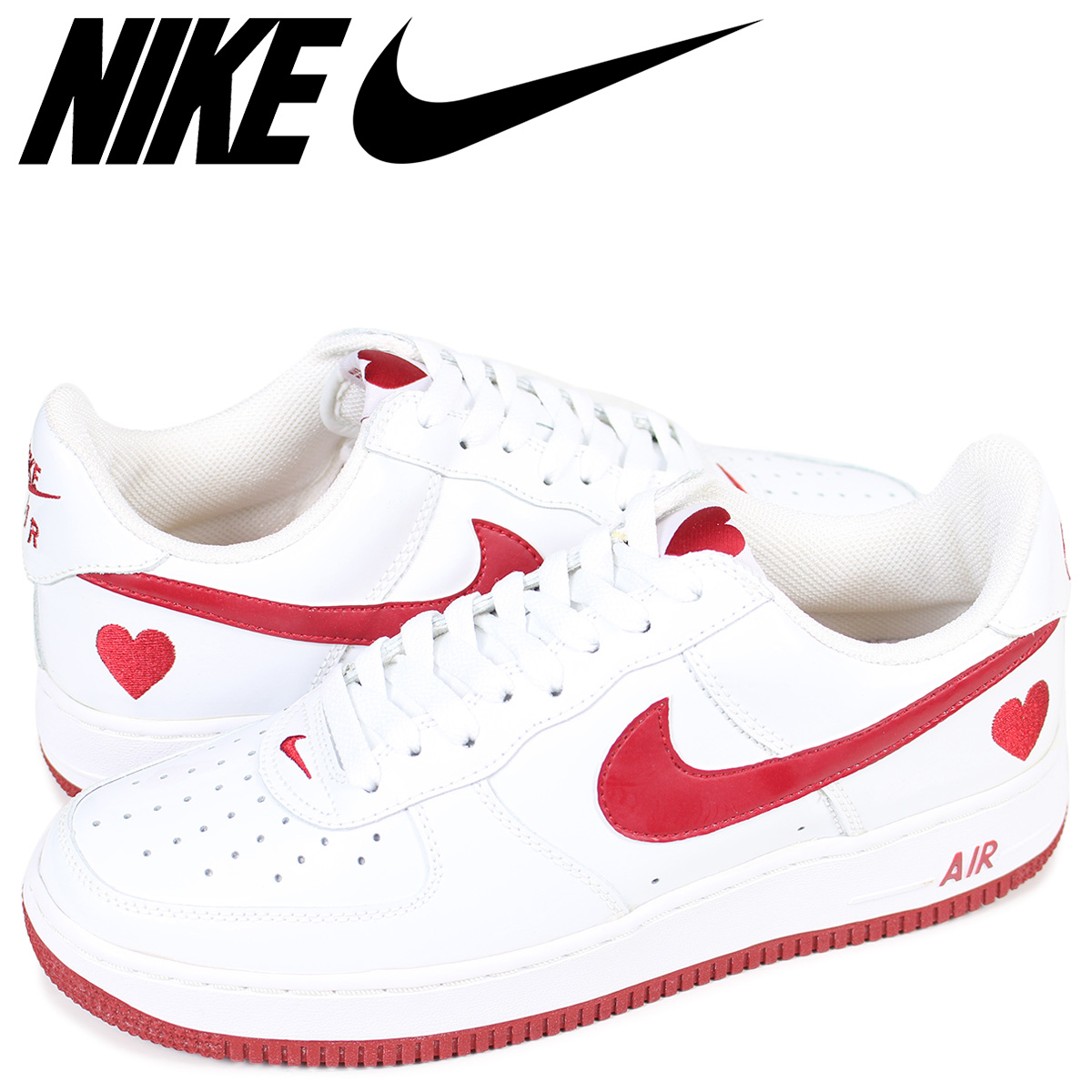 Allsports Nike Wmns Air Force 1 Valentine Day 2004 Nike Air Force 1