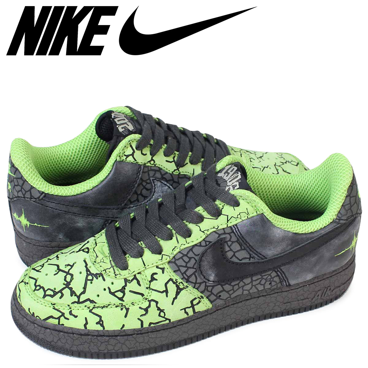 ALLSPORTS  NIKE air force 1 sneakers AIR FORCE 1 HUFQUAKE 315 8014b54fe