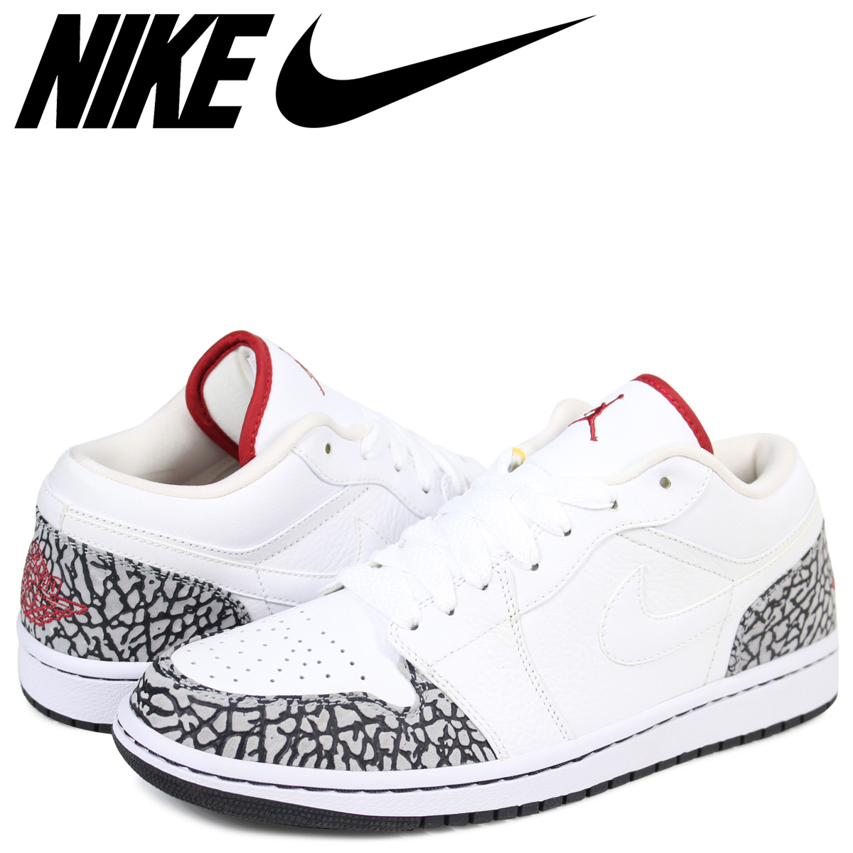2c660053dcd95 ALLSPORTS  NIKE AIR JORDAN 1 LOW PHAT Nike Air Jordan 1 sneakers men ...