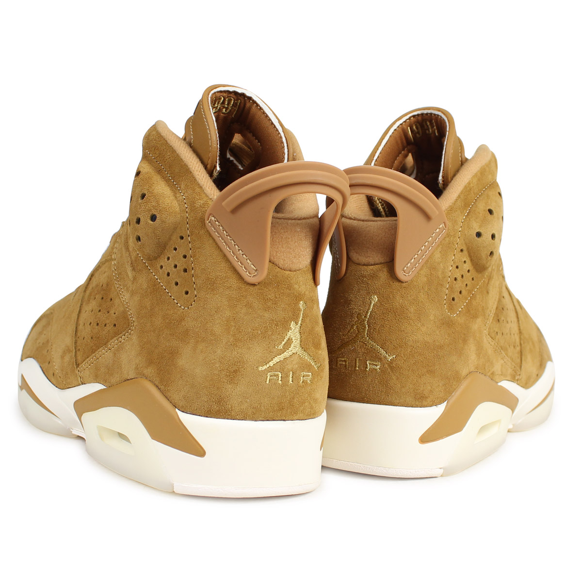 air jordan 6 wheat