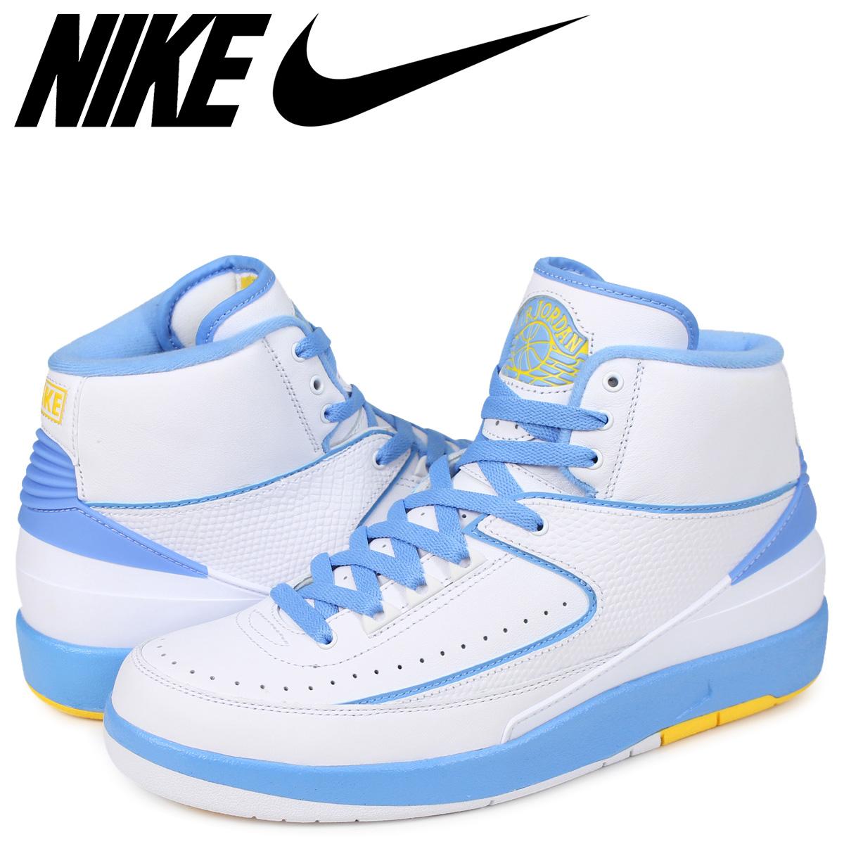 d98e7c84bf3 NIKE AIR JORDAN 2 RETRO MELO Nike Air Jordan 2 nostalgic sneakers men  385,475-122 ...