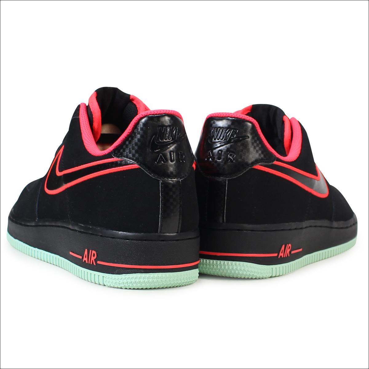 Nike NIKE air force 1 sneakers men AIR FORCE 1 YEEZY black black 488,298 048