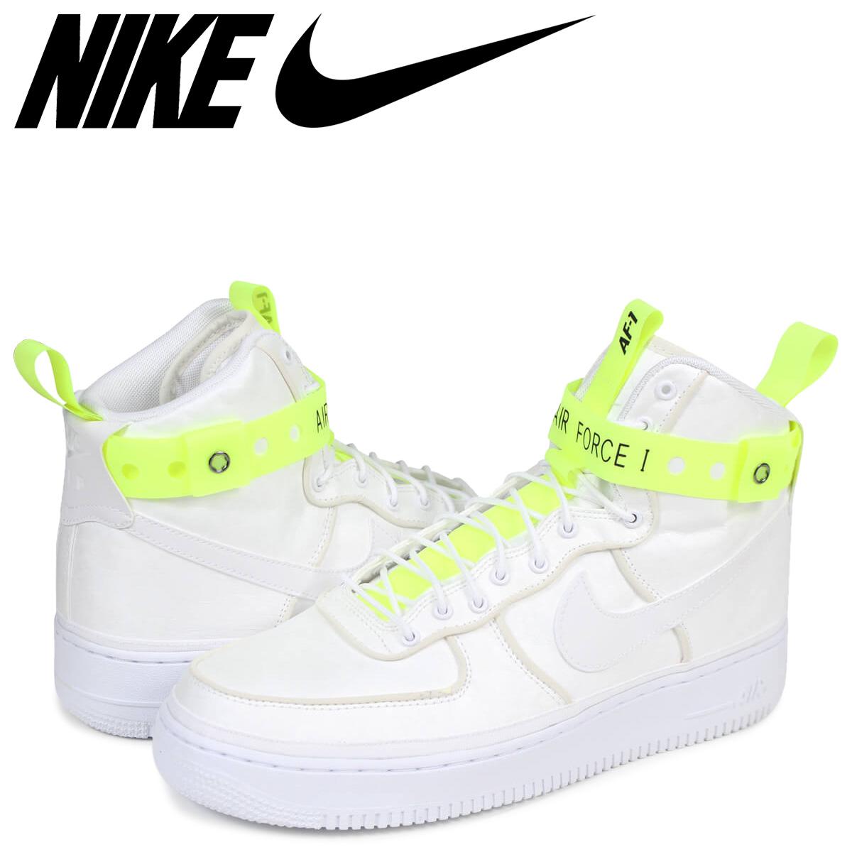 the best attitude 9aa48 567da NIKE AIR FORCE 1 HIGH VIP Nike air force 1 high sneakers men MAGIC STICK  collaboration white 573,967-101  183