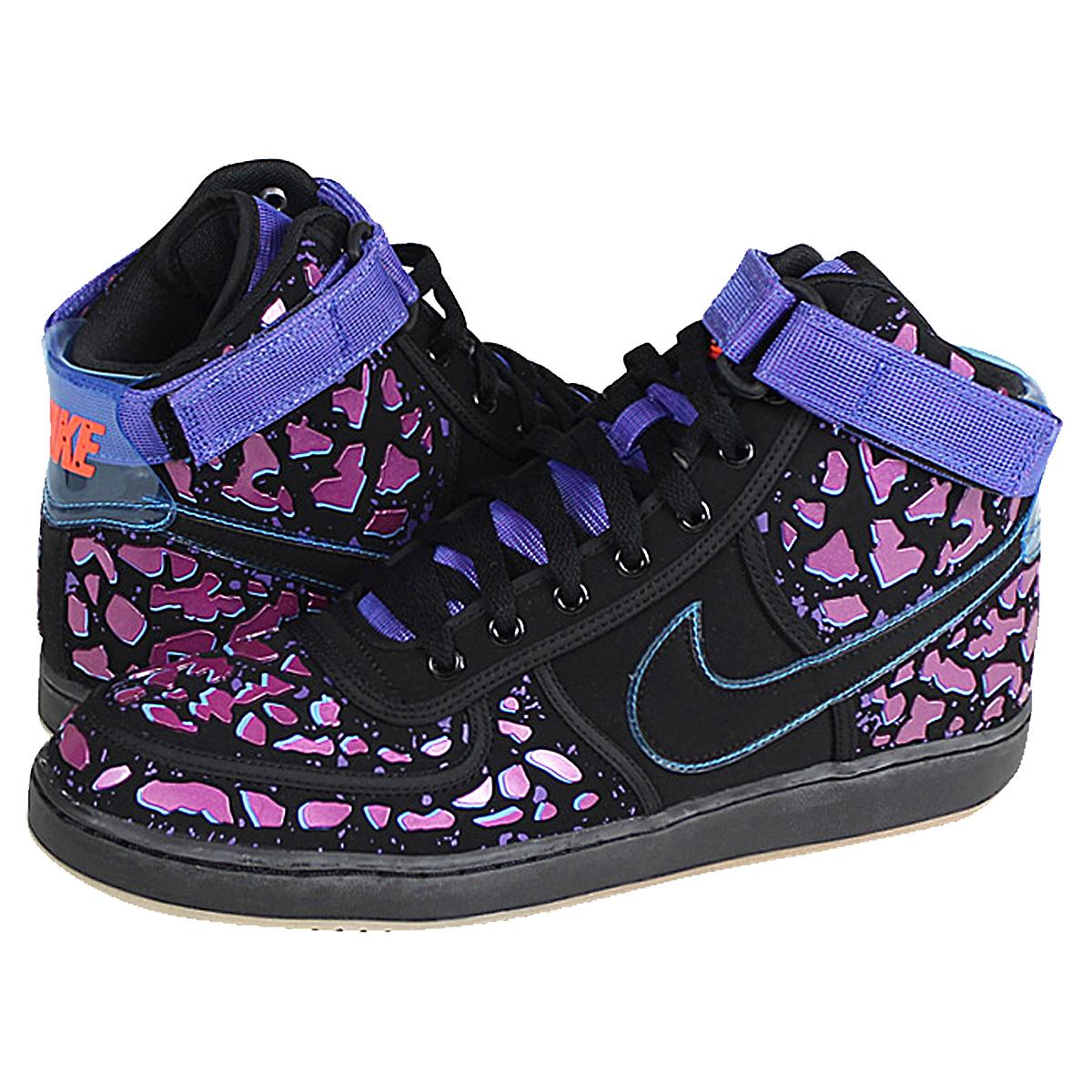 buy popular 1918a 38edc Nike NIKE vandal sneakers VANDAL PREMIUM QS AREA 72 vandals premium  597988-001 black mens